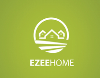 EzeeHOME (logo)