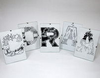 Typographic Gifts