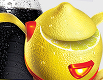 Pepsi Twist Super Lemons