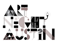 Art Night Austin