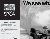 Norfolk SPCA Multi-Print