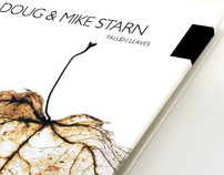 DOUG & MIKE STARN // books