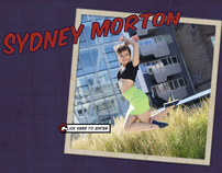 Sydney Morton | Website