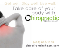 Chiro From The Heart