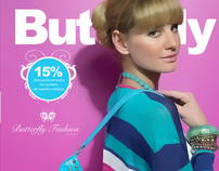 Butterfly Fashion Boutique