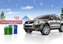 Volkswagen Credit Holiday Game - aka Holiday Hero