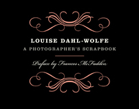 Louise Dahl-Wolfe Photography Book