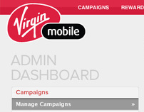 Virgin Mobile Volunteer Rewards