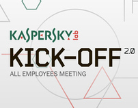 Kaspersky KICK-OFF