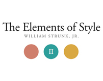 Elements of Style Redesign