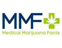 Medical Marijuana Facts - Website, Information Design