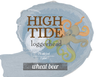 High Tide Beer