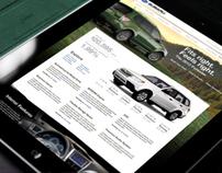 Subaru Concept Site