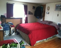 Gartners Ugly Bedroom Redesign