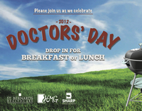St. Bernards Doctors' Day
