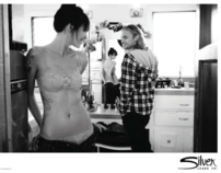 Silver Jeans 2 x archive advertising campaigns (2011),