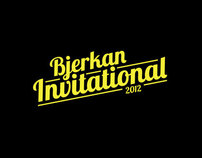 Bjerkan Invitational 2012