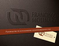 Logo FRANCESCO MOLINARY