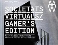 Societats Virtuals/Gamers Edition