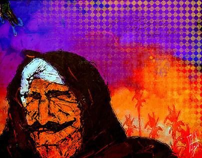 Chieftain, Bedouin and Fisherman