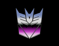 Android Theme - Transformers