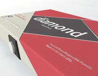 Diamond Matchbox Redesign