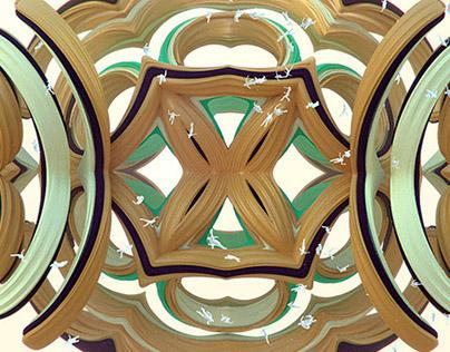 Symmetric limbo