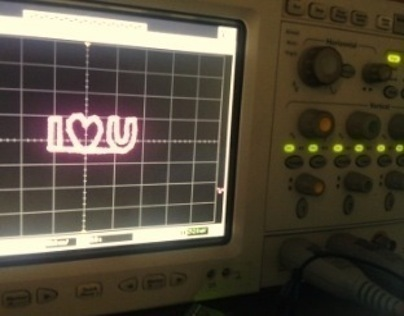 Spirit of Oscilloscope