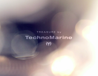 TREASURE by TECHNOMARINE, the movie