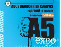 A5 EXPO ( American University of Culture and Education)