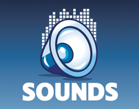 O2 Sounds- Facebook App Branding