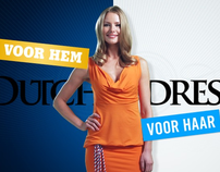 BAVARIA Microsite Dutch Dress