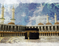 The Holy Haram of Makkah