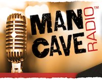 ManCaveRadio.com - Podcast music and VO (hard rock)