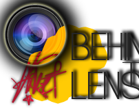Logo for Akef - Behind The Lens