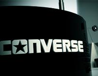 Estande Converse