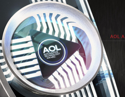 Aol Automotive Technology Award Contest