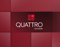 Quattro on Astor