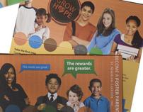 Foster Care Recruitment Brand
