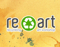 RE-ART workshop