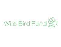 Wild Bird Fund Logo and Branding