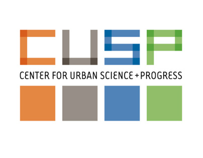 CUSP - Center for Urban Science + Progress