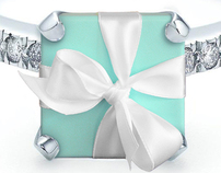 Tiffanys: Quality is the Box Campaign
