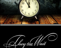 They That Wait Audio CD Packaging