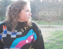 Bouclé Catalogue