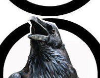 calendar 2012 crow