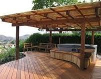 Decks, Patio Covers