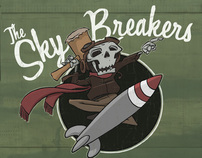 the Sky Breakers