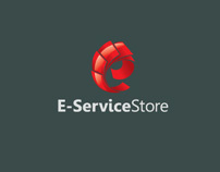 E-ServiceStore / Plane tickets, train tickets, hotels