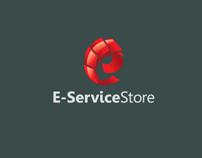 E-ServiceStore / Plane tickets, train tickets, hotels